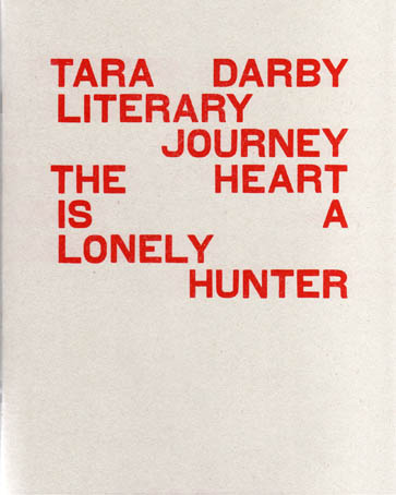 an examination of the plot setting in carson mccullers the heart is a lonely hunter The sojourner by carson mccullers the fugue has a significant role in the transformation of  lonely hunter the heart is a lonely hunter, by.